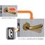 進化した室内用チューブラ錠『TXS錠』【機能紹介】 製品画像
