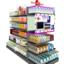 棚割システム『StoreManagerGX』 製品画像