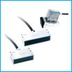 高感度・高分解能 フェーズドアレイ超音波探触子 製品画像