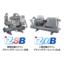 【性能表付】スクリュブラインチラーユニット iZSB/ iZαB 製品画像