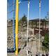 【公園・屋内施設・住宅向け】遊具用ロープ・ネット|イナバロープ 製品画像