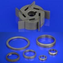 PTS製法による『機械用カーボン製品』 製品画像