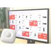 【介護】センサー×AI LiveConnect Facility 製品画像
