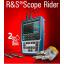 ハンドヘルド・オシロスコープ『R&S Scope Rider』 製品画像