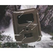 【ため池水位・河川・都市部水害監視向け】屋外乾電池式loTカメラ 製品画像