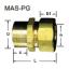 MASコンビネーションコネクター(MAS-PG) 製品画像