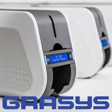 GRASYS IDカードプリンタ  ID200シリーズ 製品画像