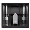 脱煙機能付き喫煙ブース『シガーPro II Mサイズ(3人用)』 製品画像