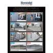『コンクリート打ち放し調デザイン(内外装ボード)』 製品画像