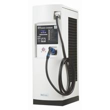 電気自動車用急速充電器 三相3線式 SDQC-30/50 製品画像