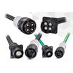 大電流用 プラスチックコネクタEM52M/40M/30Mシリーズ 製品画像