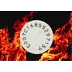 防水・耐熱・耐衝撃・耐薬品性ICタグ『Flex IC TAG』 製品画像