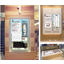 WEB+CMS連携型サイネージ 製品画像