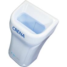 吸引式コンパクト・ハンドドライヤー『CRENA(クレナ)』 製品画像