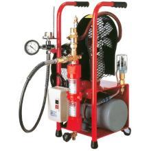 空冷式超小型高圧空気圧縮機『PHCシリーズ』 製品画像