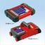 埋設物探査システム X-Scan PS-1000 レンタル 製品画像