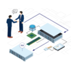 産業用PC/サーバのコンサルティング・ご提案 製品画像