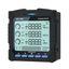配電盤用マルチ計器(電気デジタルパネルメータ)『KDX-300』 製品画像