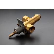 業務用「大型こんろ用器具栓」 製品画像