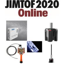 JIMTOF2020オンライン出展のご案内(工作機械・周辺機器) 製品画像