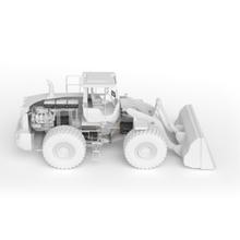 E-mobilityドライブライン 製品画像