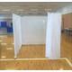 環境配慮型不織布パーテーション「エアトーレ+」 製品画像