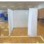 避難所用環境配慮型不織布パーテーション「エアトーレ+」 製品画像