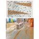 大理石モザイク(オーダーメイド) 製品画像