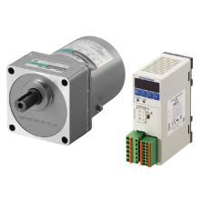 ACスピードコントロールモーター『DSCシリーズ』 製品画像