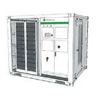 JW産業用ハイブリッド蓄電池システム 製品画像
