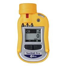 二酸化塩素モニター トキシレイプロ CLO2 製品画像