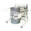 【事例】ドラム缶での密閉、固液混合テスト 製品画像