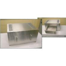 研究試作用卓上型乾燥機「デスクドライヤー DD-1型」 製品画像
