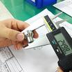 検査個数は月間30,000点以上!計測サービスの流れをご紹介 製品画像
