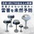 避雷針『PDCE』 落雷抑制型避雷針 製品画像