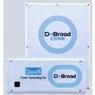 メンテナンスフリーAGV用ワイヤレス給電システムD-Broad  製品画像