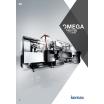 全自動ブロックローディングマシン『Omega 740/750』 製品画像