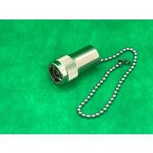 高周波同軸コネクタ 事例写真:1W-N形終端器 製品画像