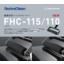 曲面対応ハンドクリーナー『FHC-115/110』※新製品 製品画像