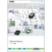ワイヤレス機器カタログ 製品画像