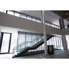 【写真集+実績資料】新常滑市役所 ロールスクリーン施工事例 製品画像