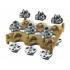 【製品事例】機械部品『鋳物素材製品』 製品画像
