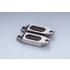 放電加工用 ステンレス製ワイヤーカットクランプ 製品画像