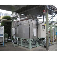 『蒸発・濃縮装置(蒸発式大容量)』 製品画像