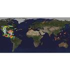 グローバル・ライトニング・データセット『GLD360』 製品画像