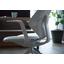 オフィス家具『QuA(キュアチェア)』 製品画像