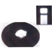 水分散「コア・コロナ型微粒子」 製品画像