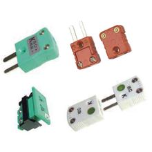 【LABFACILITY社製】熱電対用コネクタおよび測温抵抗体 製品画像