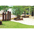 【ガーデンアクセサリー】『枕木(コンクリート製)』 製品画像