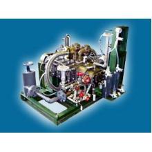フッ素樹脂ライニング施工『ルーツ式ドライ真空ポンプ』※貸出機あり 製品画像